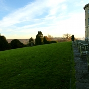 Claverton Manor, Somerset