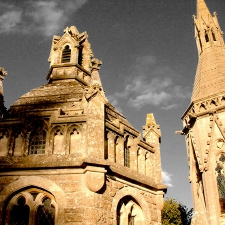 Dilton Marsh & Westbury, Wiltshire