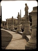 Padua, Veneto, Italy