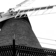 Rayleigh Windmill, Essex