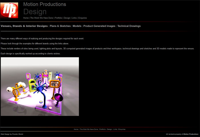 Motion Productions