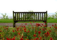 Memory Benches :: Marine Parade, Leigh on Sea [Part 3]